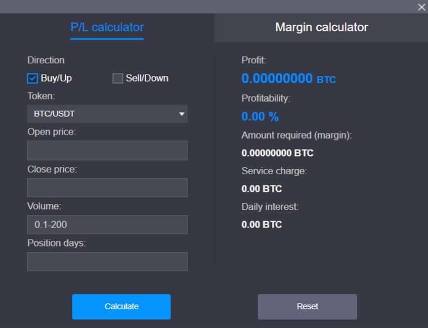 calculador de ganancias de bitcoin